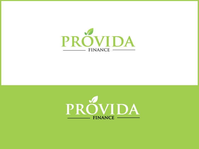 Bài tham dự cuộc thi #55 cho Design a Logo for provida finance