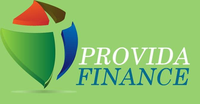 Bài tham dự cuộc thi #74 cho Design a Logo for provida finance