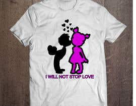 #13 for T- Shirt For Valentines Day af ramadhan99