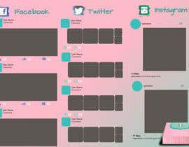 nº 8 pour Research + Graphic Design Contest par ouzmetu