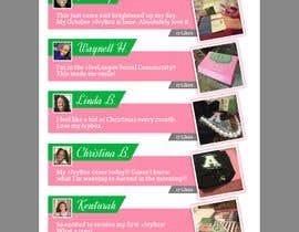 nº 10 pour Research + Graphic Design Contest par Jun01