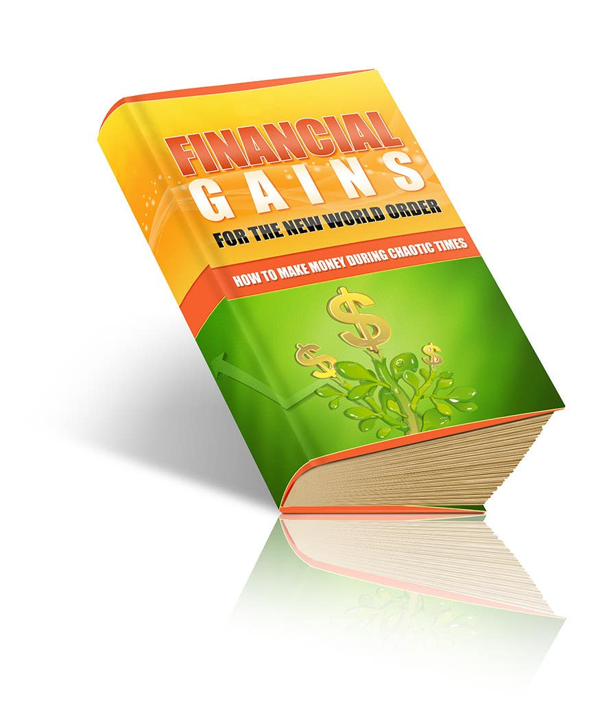Penyertaan Peraduan #                                        22                                      untuk                                         Design a E-book cover