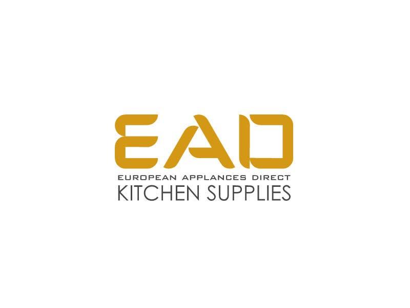 Penyertaan Peraduan #                                        28                                      untuk                                         Logo Design for A kitchen appliance showroom Retailing ovens , cooktops, range hoods, dishwashers