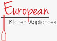 Graphic Design Entri Peraduan #55 for Logo Design for A kitchen appliance showroom Retailing ovens , cooktops, range hoods, dishwashers