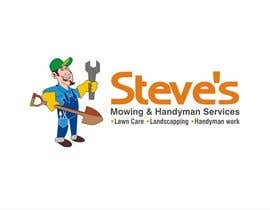 #54 pentru Logo Design for Steve's Mowing & Handyman Services de către sharpminds40