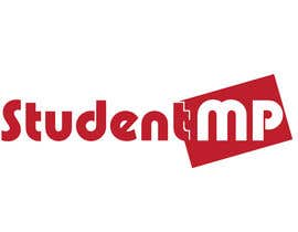 #139 para Logo Design for StudentMP por zedworks