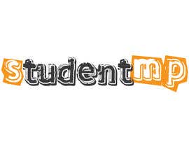 nº 141 pour Logo Design for StudentMP par zedworks