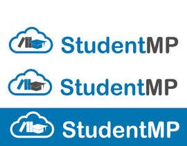 nº 21 pour Logo Design for StudentMP par winarto2012