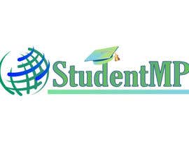 #133 para Logo Design for StudentMP por manabendra110