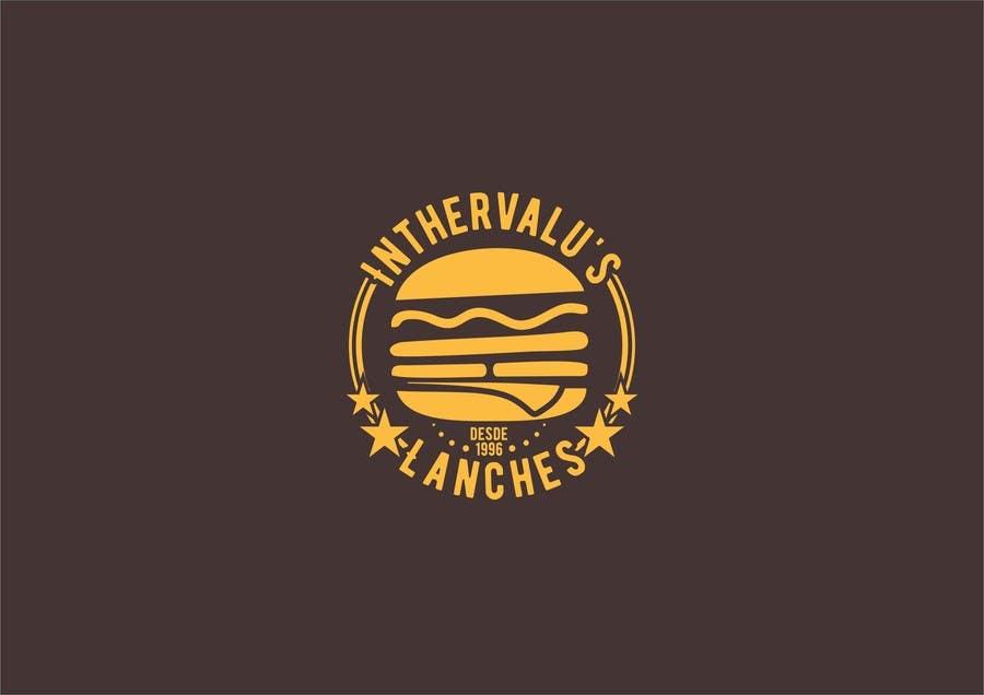 Inscrição nº                                         3                                      do Concurso para                                         Fazer o Design de um Logotipo para Lanchonete