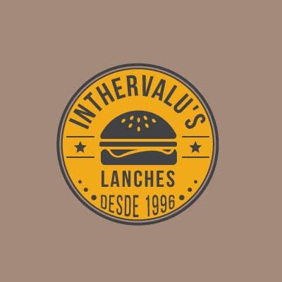 Inscrição nº                                         14                                      do Concurso para                                         Fazer o Design de um Logotipo para Lanchonete