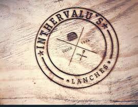 #81 para Fazer o Design de um Logotipo para Lanchonete por cezaraugustodev