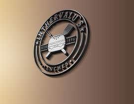 #82 para Fazer o Design de um Logotipo para Lanchonete por cezaraugustodev