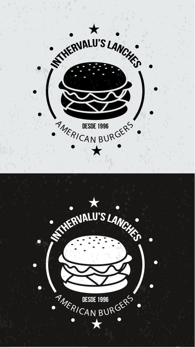 Inscrição nº                                         51                                      do Concurso para                                         Fazer o Design de um Logotipo para Lanchonete