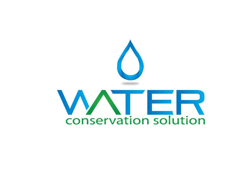 design a logo for water conservation company freelancer