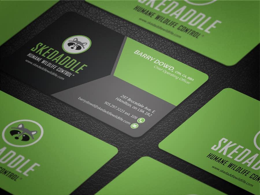 Entry #283 by BikashBapon for Design some Business Cards | Freelancer