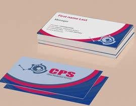 Livanna tarafından CPS corporate identity - Metal/Steel için no 171