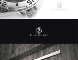 #154 cho Logo design for Billion Choice bởi marcusodolescu
