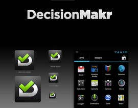 Nro 101 kilpailuun Logo + Icon Design For Mobile Application käyttäjältä kabachedina
