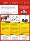 Advertisement Design for SegTours of Gettysburg için Graphic Design17 No.lu Yarışma Girdisi