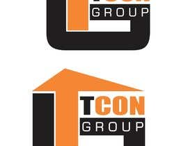 #404 untuk Logo Design for TCON GROUP oleh hungdesign