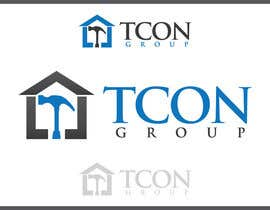 #176 для Logo Design for TCON GROUP от Lhenque