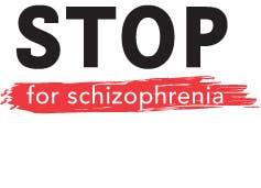 Inscrição nº                                         88                                      do Concurso para                                         Logo Design for Logo is for a campaign called 'Stop' run by the Schizophrenia Research Institute