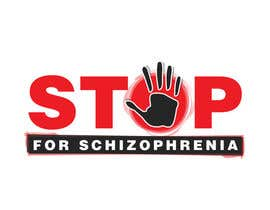 #48 para Logo Design for Logo is for a campaign called 'Stop' run by the Schizophrenia Research Institute por Anamh