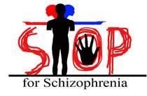 Graphic Design Inscrição do Concurso Nº139 para Logo Design for Logo is for a campaign called 'Stop' run by the Schizophrenia Research Institute