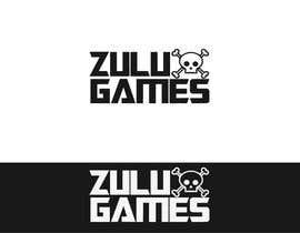 nº 47 pour Design a company Logo for games par PaolaCrespo