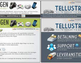 #21 untuk Banner Ad Design for Unknown oleh Shrenik18