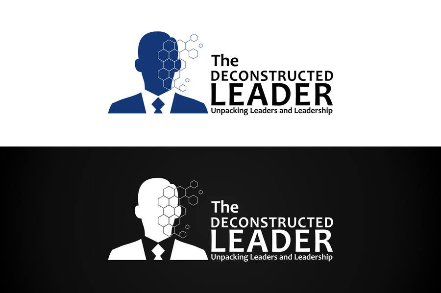 Bài tham dự cuộc thi #                                        77                                      cho                                         Design a Logo for The Deconstructed Leader