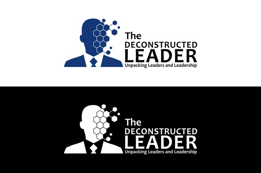 Bài tham dự cuộc thi #                                        78                                      cho                                         Design a Logo for The Deconstructed Leader