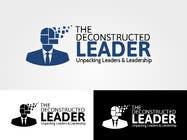 Bài tham dự #71 về Graphic Design cho cuộc thi Design a Logo for The Deconstructed Leader