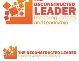 #58 cho Design a Logo for The Deconstructed Leader bởi Nakoff