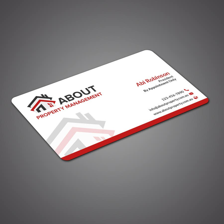Entry 202 By Papri802030 For Design 2 Types Of Business Cards