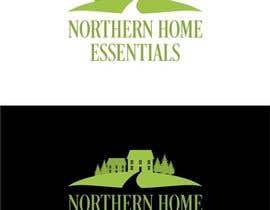 nitabe tarafından Design a Logo for Northern Home Essentials için no 150