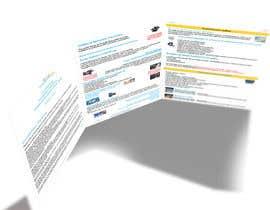 nº 3 pour URGENT - Redesign 2 customer brochures in MS Word par bismillahit