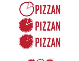 #106 for Design a pizza chain Logo by Loki1305