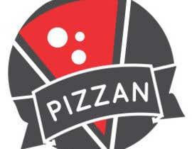 #75 for Design a pizza chain Logo by dumiluchitanca