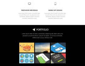 nº 25 pour Adapt elements to website design/concept par insightmedia38