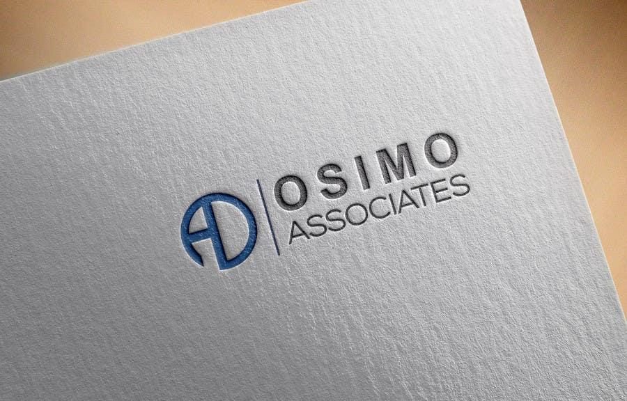 Penyertaan Peraduan #95 untuk Logo of a new company (OA)