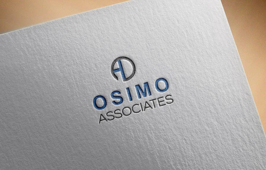 Penyertaan Peraduan #99 untuk Logo of a new company (OA)