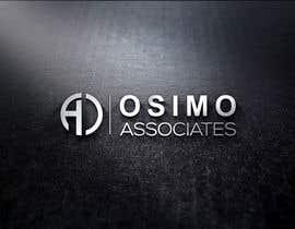 #105 untuk Logo of a new company (OA) oleh DavidBoyati