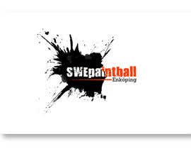 nº 3 pour Logo Design for SWEpaintball par maidenbrands