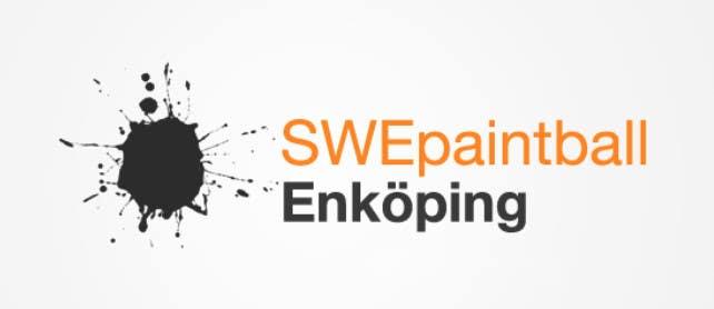 Kilpailutyö #10 kilpailussa Logo Design for SWEpaintball