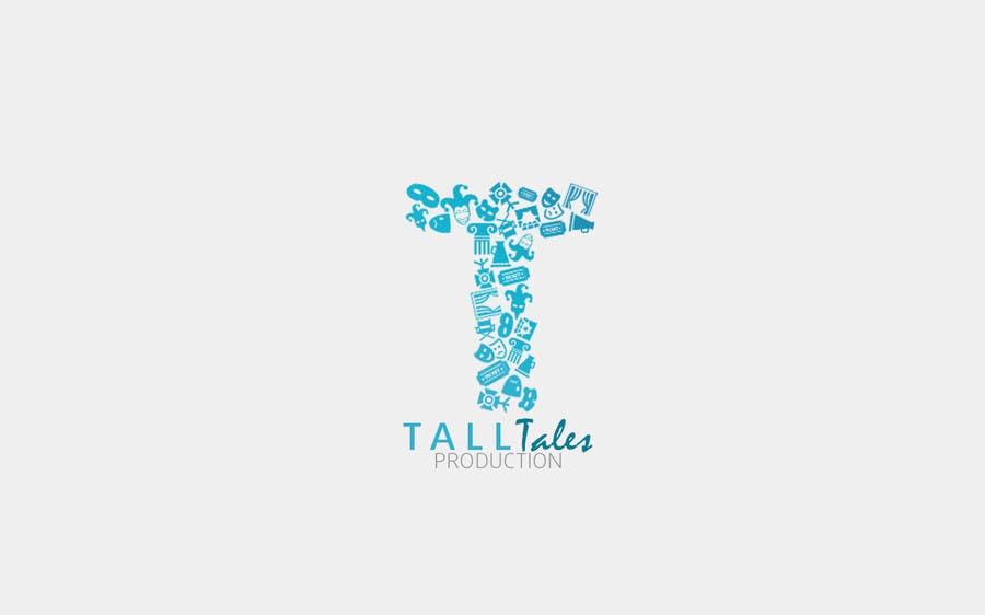 Kilpailutyö #78 kilpailussa Design a Logo for Theatre Production Company