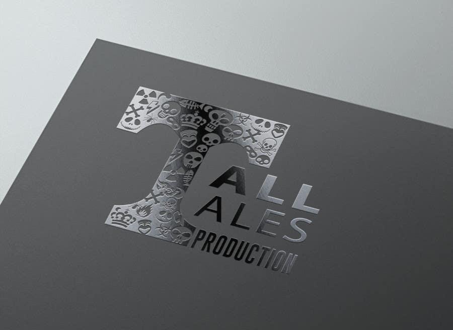 Kilpailutyö #98 kilpailussa Design a Logo for Theatre Production Company