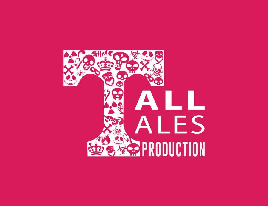 Kilpailutyö #120 kilpailussa Design a Logo for Theatre Production Company
