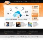 Graphic Design Inscrição do Concurso Nº20 para Website Design for Less Stress Computer Services
